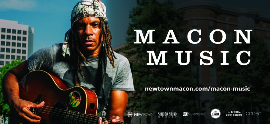 Macon Music Dean Brown