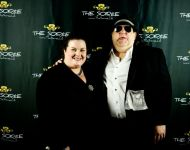 Joey & Jenny at Grammy Soiree NYC 2018 BB King's