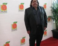 Joey at GA Music Hall of Fame Awards
