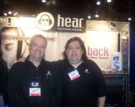 nyc aes-show joey and scott haas