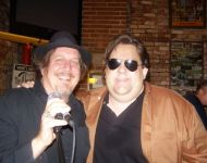 Joey-with-Kevn-Kinney-at-2008-Bragg-Jam-at-The-Shamrock