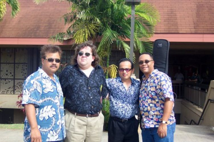 Great Hawaiian Jazz Blowout 2004