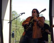 Joey Stuckey at Green Cove Springs Fair