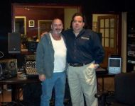 mark cole and joey recording