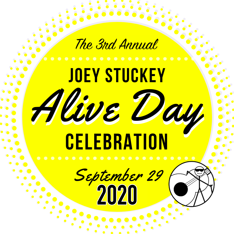 Alive Day 2020