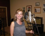 stacy hostler recording at sss