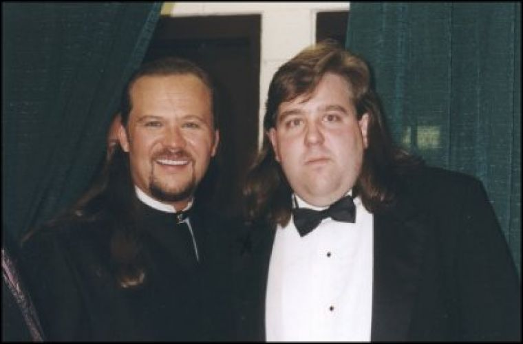 joey and travistritt