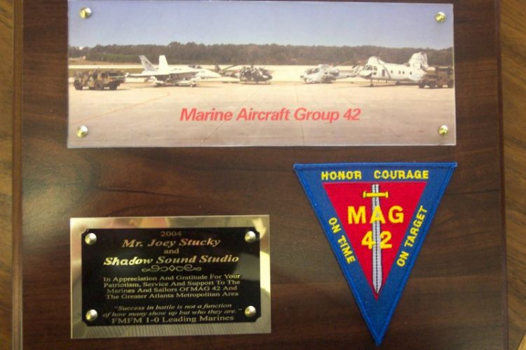 marineplaque